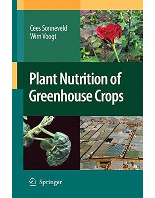 Libraria online eBookshop - Plant Nutrition of Greenhouse Crops - Cees Sonneveld, Wim Voogt - Springer