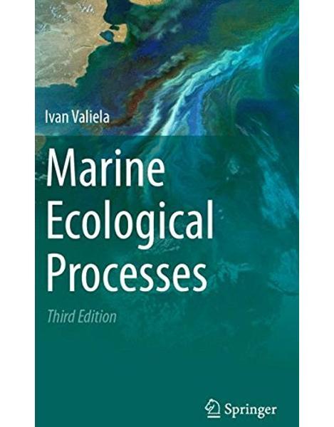 Libraria online eBookshop - Marine Ecological Processes - Ivan Valiela  - Springer