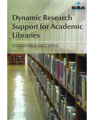 Libraria online eBookshop - Dynamic Research Support for Academic Libraries - Dominika Dechiel - Scitus Academics