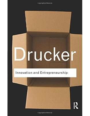 Libraria online eBookshop - Innovation and Entrepreneurship - Peter Drucker  - Routletge