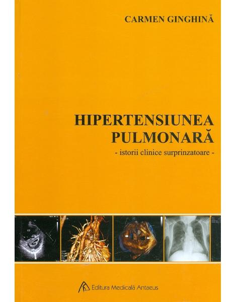 Hipertensiunea pulmonară - Istorii clinice surprinzatoare