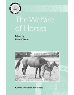 Libraria online eBookshop - The Welfare of Horses - Natalie Waran - Springer