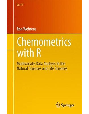 Libraria online eBookshop - Chemometrics with R -  Ron Wehrens  - Springer