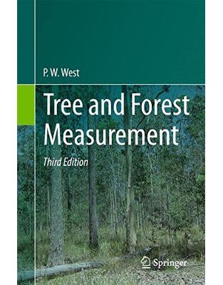 Libraria online eBookshop - Tree and Forest Measurement - P. W. West  - Springer