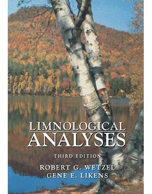 Libraria online eBookshop - Limnological Analyses - Robert G. Wetzel,  Gene Likens - Springer