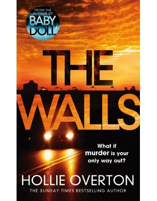 Libraria online eBookshop - The Walls - Hollie Overton - Random House