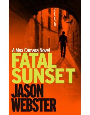 Libraria online eBookshop - Fatal Sunset - Jason Webster - Random House