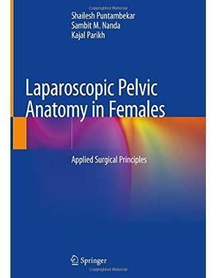 Laparoscopic Pelvic Anatomy in Females