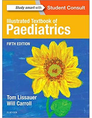 Illustrated Textbook of Paediatrics, 5e