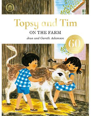 Topsy and Tim: On the Farm anniversary edition (Topsy & Tim)