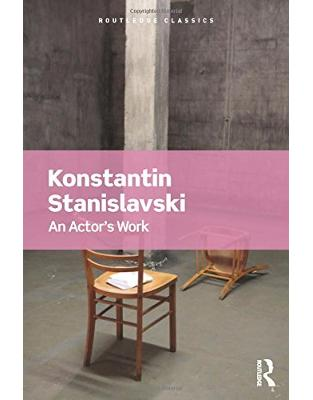 Libraria online eBookshop - An Actor's Work - Konstantin Stanislavski , Richard Eyre - Routletge