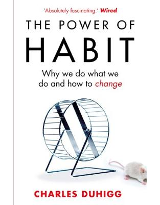 Libraria online eBookshop - The Power of Habit: Why We Do What We Do, and How to Change - Charles Duhigg - Random House