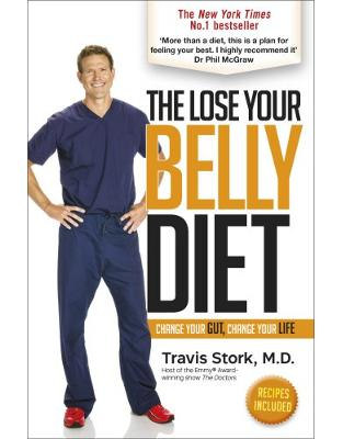 Libraria online eBookshop - The Lose Your Belly Diet - Travis Stork - Transworld