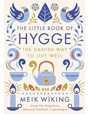 Libraria online eBookshop - The Little Book Of Hygge - Meik Wiking - Penguin Books