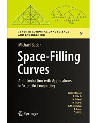 Libraria online eBookshop - Space-Filling Curves - Michael Bader - Springer