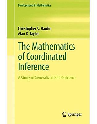 Libraria online eBookshop - The Mathematics of Coordinated Inference - Christopher S. Hardin, Alan D. Taylor - Springer