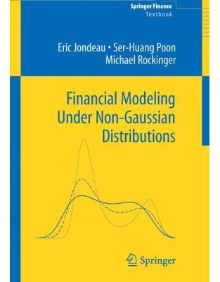 Libraria online eBookshop - Financial Modeling Under Non-Gaussian Distributions - Eric Jondeau,  Ser-Huang Poon - Springer