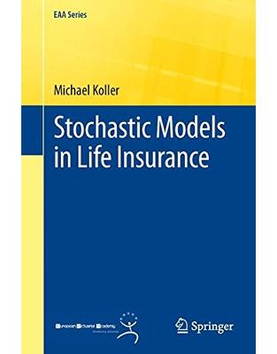 Libraria online eBookshop - Stochastic Models in Life Insurance - Michael Koller  - Springer