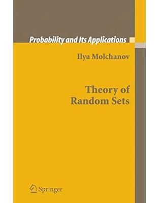 Libraria online eBookshop - Theory of Random Sets -  Ilya Molchanov  - Springer