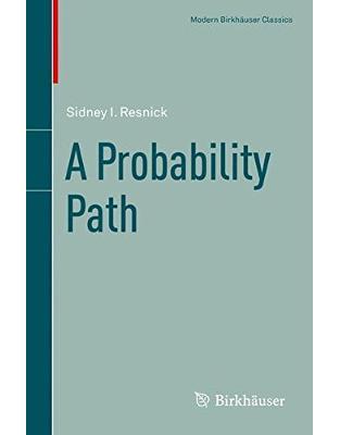 Libraria online eBookshop - A Probability Path - Sidney I. Resnick  - Springer