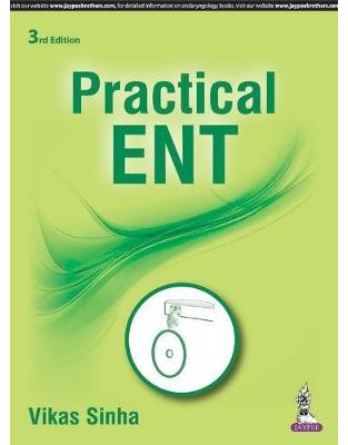 Libraria online eBookshop - Practical Ent - Vikas Sinha - Jaypee Medical Brothers