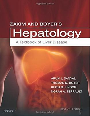 Libraria online eBookshop - Zakim and Boyer's Hepatology, 7th Edition - Keith D Lindor , Arun J. Sanyal,  Thomas D. Boyer ; Norah A Terrault - Elsevier