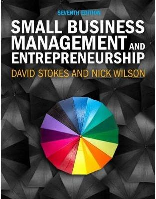 Libraria online eBookshop - Small Business Management and Entrepreneurship -  David Stokes, Nicholas Wilson - Cengage Learning EMEA
