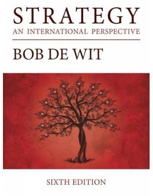 Libraria online eBookshop - Strategy: An International Perspective - Bob De Wit  - Cengage Learning EMEA