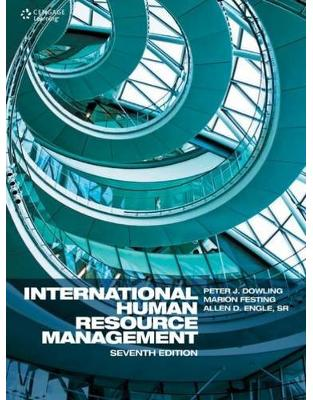 Libraria online eBookshop - International Human Resource Management -  Peter Dowling, Marion Festing, Allen D. Engle Sr. - Cengage Learning EMEA