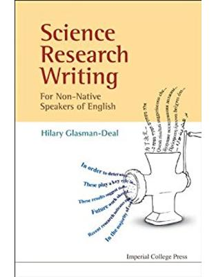 Libraria online eBookshop - Science Research Writing for Non-Native Speakers of English - Glasman-Deal Hilary - World Scientific