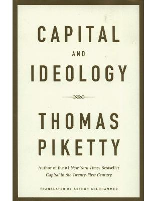 Capital and Ideology