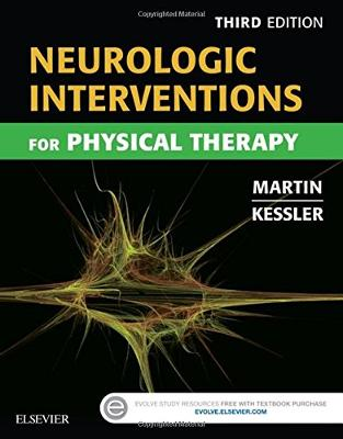 Neurologic Interventions for Physical Therapy, 3e