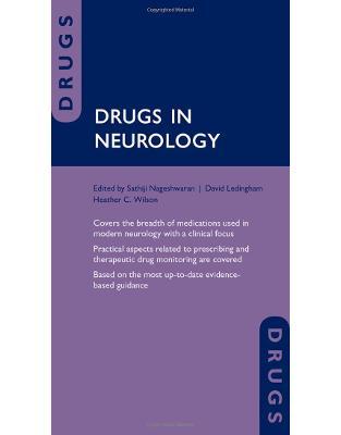 Drugs in Neurology