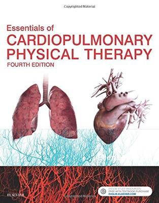 Libraria online eBookshop - Essentials of Cardiopulmonary Physical Therapy, 4th Edition - Ellen Hillegass - Elsevier