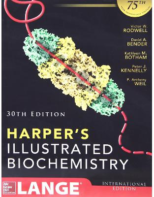 Libraria online eBookshop - Harpers Illustrated Biochemistry - Rodwell  - McGraw-Hill