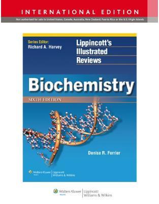 Libraria online eBookshop - Lippincott s Illustrated Reviews:Biochemistry 6e - Denise R. Ferrier - LWW