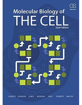 Libraria online eBookshop - Molecular Biology of the Cell  - Bruce Alberts  - Taylor & Francis