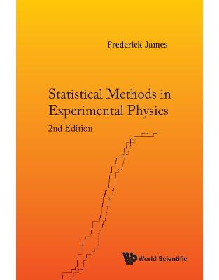 Libraria online eBookshop - Statistical Methods in Experimental Physics: 2nd Edition  - Frederick James - World Scientific