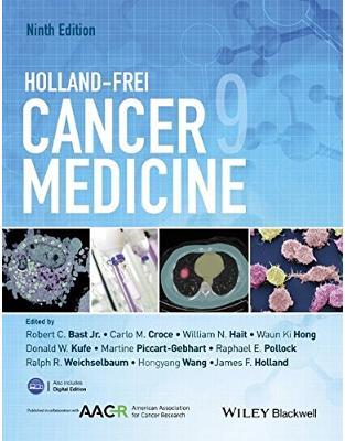 Libraria online eBookshop - Holland-Frei Cancer Medicine, 9th Edition - Joseph J. Apuzzio, Anthony M. Vintzileos, Vincenzo Berghella, Jesus R. Alvarez-Perez - Wiley-Blackwell