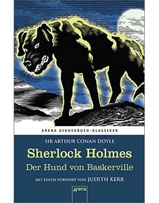 Libraria online eBookshop - Sherlock Holmes. Der Hund von Baskerville: Arena Kinderbuch-Klassiker -  Arthur Conan Doyle, Klaus Steffens - Arena