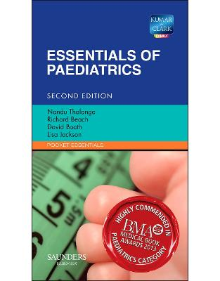 Essentials of Paediatrics, 2e (Pocket Essentials)