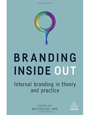Libraria online eBookshop - Branding Inside Out - Nicholas Ind  - Kogan Page