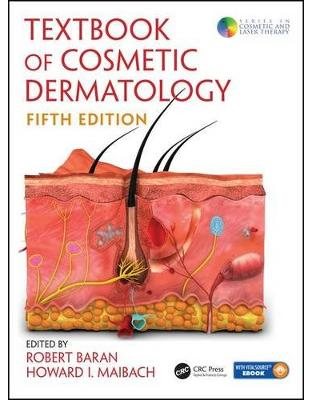 Libraria online eBookshop - Textbook of Cosmetic Dermatology, Fifth Edition - Robert Baran, Howard I. Maibach - CRC press