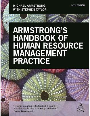 Libraria online eBookshop - Armstrong's Handbook of HArmstrong's Handbook of Human Resource Management Practiceuman Resource Management Practice -  Michael Armstrong,  Stephen Taylor  - Kogan Page