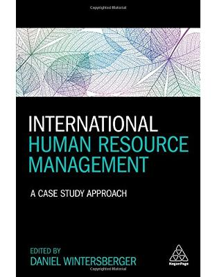 Libraria online eBookshop - International Human Resource Management: A Case Study Approach - Daniel Wintersberger - Kogan Page