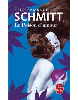 Libraria online eBookshop - Le Poison D'amour - Éric-Emmanuel Schmitt - HACHETTE