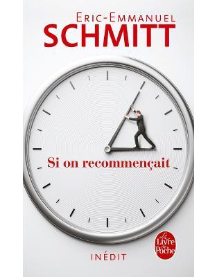 Libraria online eBookshop - Si on Recommencait - Eric-Emmanuel Schmitt - HACHETTE