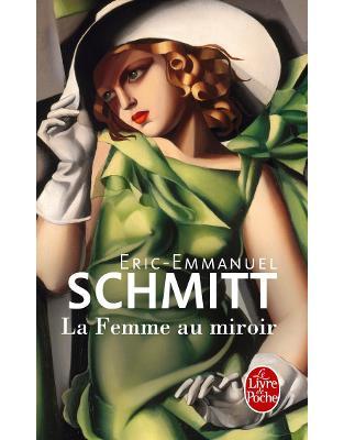 Libraria online eBookshop - La Femme Au Miroir - Eric-Emmanuel Schmitt - HACHETTE