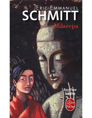 Libraria online eBookshop - Milarepa (Litterature & Documents) - Eric-Emmanuel Schmitt - HACHETTE