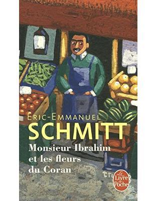 Libraria online eBookshop - Monsieur Ibrahim et les fleurs du Coran - Eric-Emmanuel Schmitt - HACHETTE